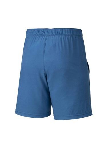 Mizuno 8 ın Flex Short Erkek  şort Mavi Mavi